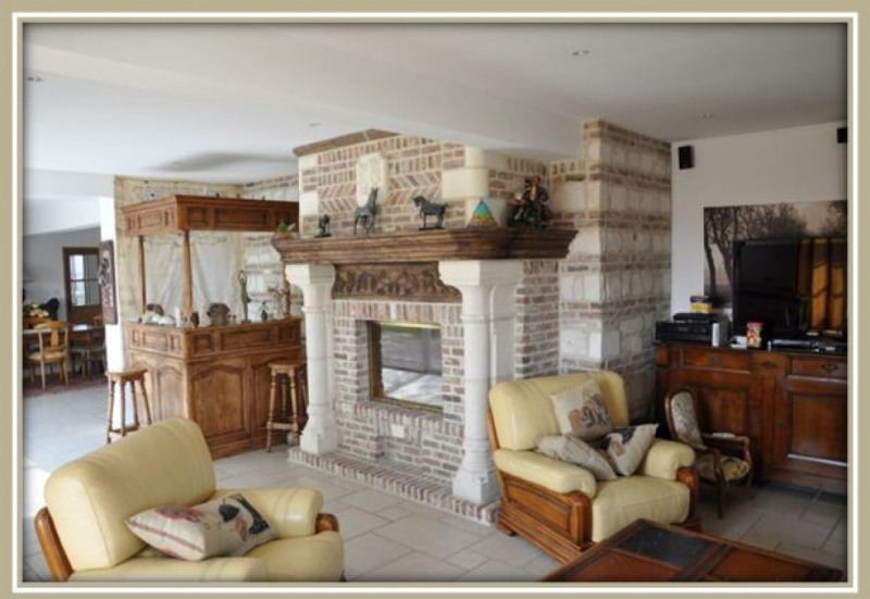 Vente de prestige maison / villa Steenbecque 570000€ - Photo 3
