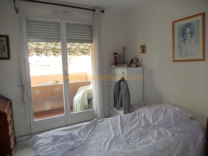 Life annuity apartment Roquebrune-cap-martin 80000€ - Picture 5