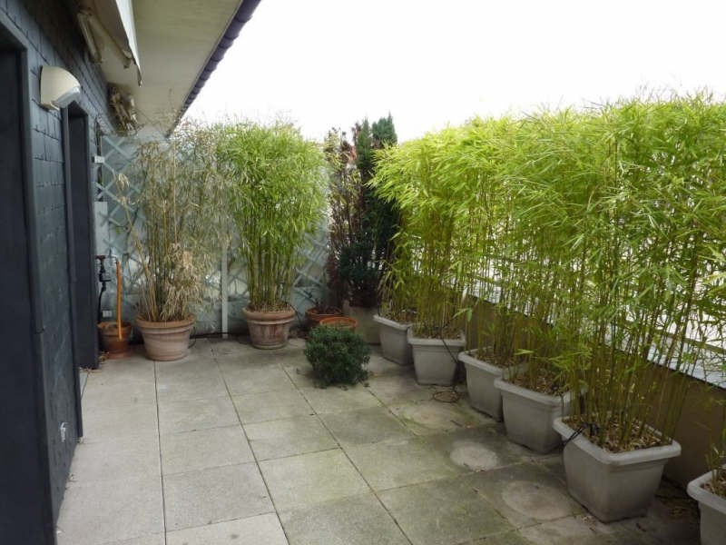 Vente appartement Garches 825000€ - Photo 3