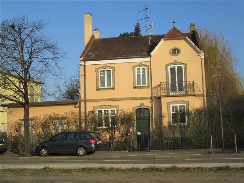 Deluxe sale house / villa Strasbourg 680000€ - Picture 1