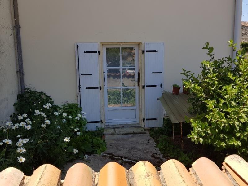 Verkoop  huis St medard d'aunis 173910€ - Foto 2