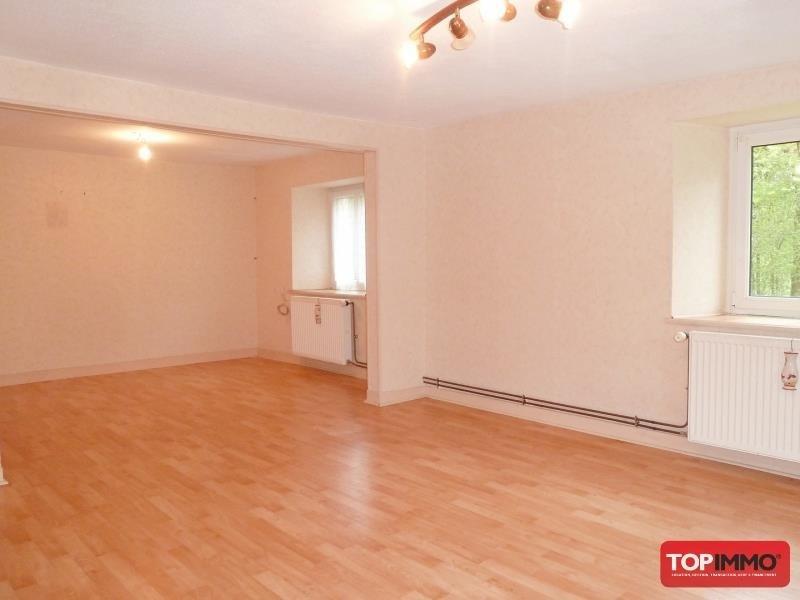 Sale house / villa Kruth 116000€ - Picture 4