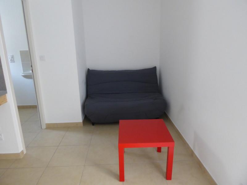 Location appartement Vogüé 260€ CC - Photo 2