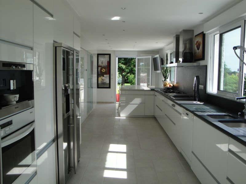 Vente de prestige maison / villa St georges des coteaux 775000€ - Photo 2