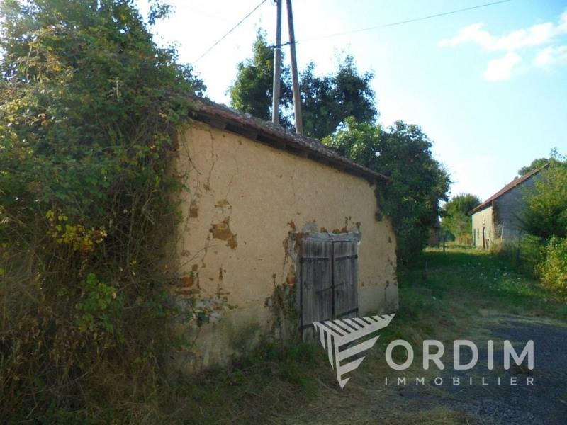 Vente maison / villa Santranges 23000€ - Photo 10