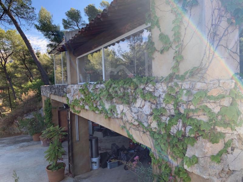Vente de prestige maison / villa Marseille 11ème 1200000€ - Photo 24