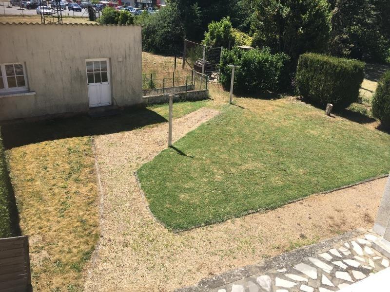 Sale house / villa Aubigny sur nere 92000€ - Picture 8