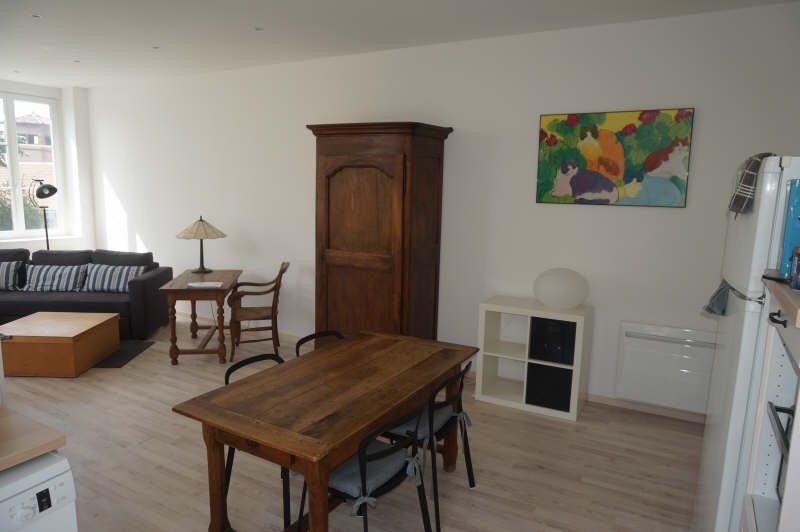 Sale apartment Vienne 139 000€ - Picture 6