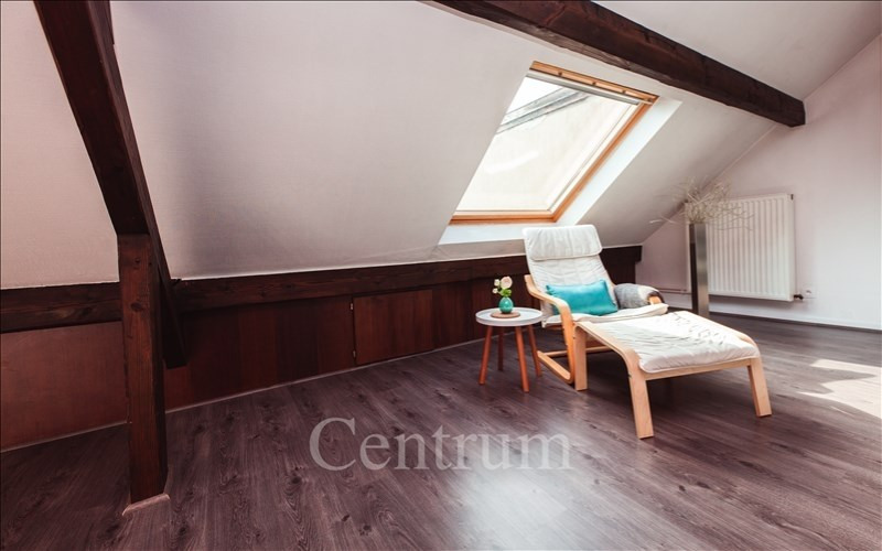 Vente appartement Metz 244 900€ - Photo 5