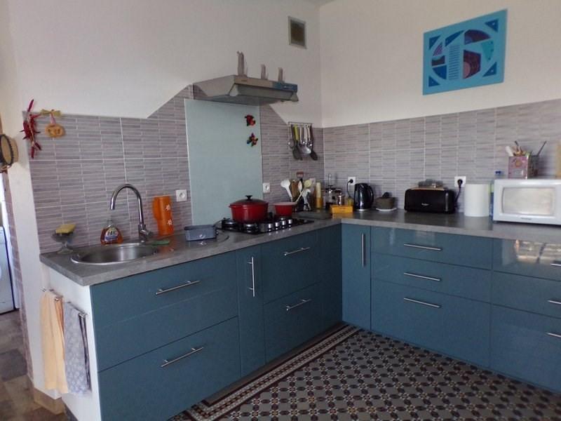 Venta  casa Barneville carteret 265500€ - Fotografía 5