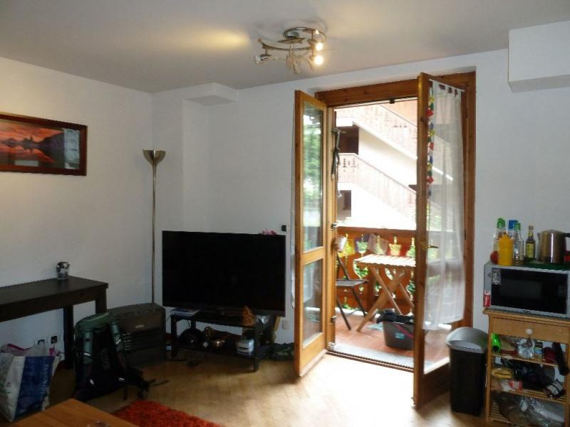 Sale apartment Les houches 250000€ - Picture 2