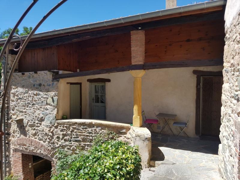 Vente de prestige maison / villa Yzeron 650000€ - Photo 1