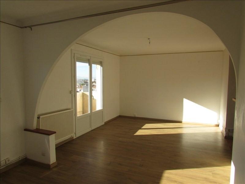 Venta  apartamento Beziers 82000€ - Fotografía 2