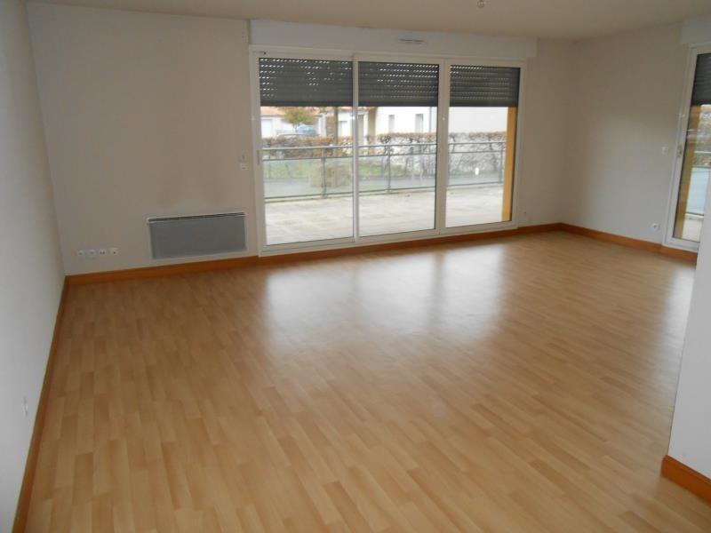 Vente appartement Niort 137800€ - Photo 3