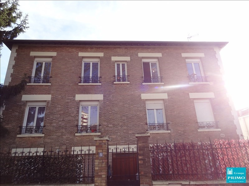 Location appartement Fontenay aux roses 790€ CC - Photo 1