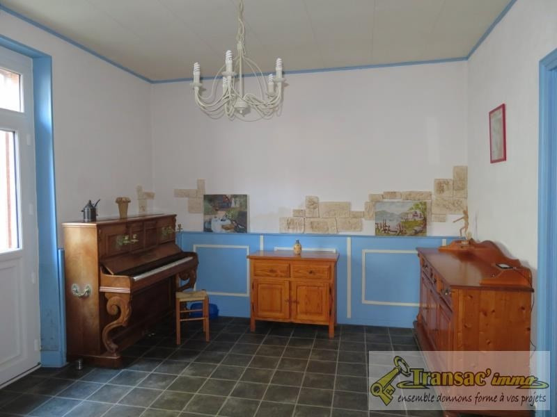 Sale house / villa Puy guillaume 97 650€ - Picture 8