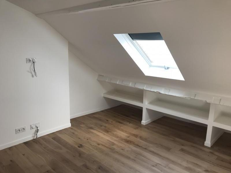 Sale empty room/storage Paris 11ème 459000€ - Picture 2