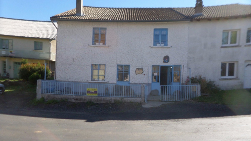 Vente maison / villa Freycenet la cuche 85600€ - Photo 1