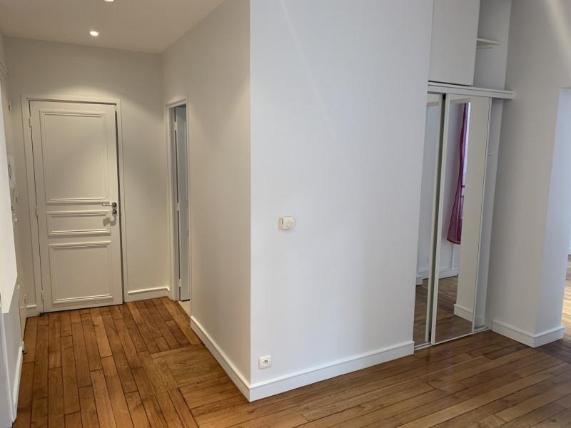 Location appartement Paris 16ème 1899€ CC - Photo 2