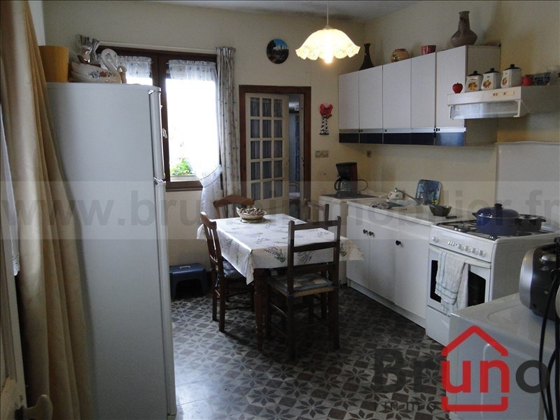 Vente maison / villa Le crotoy 189 500€ - Photo 4