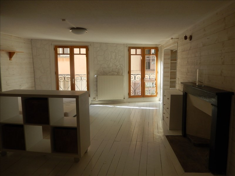 Location appartement Le puy en velay 401,79€ CC - Photo 4