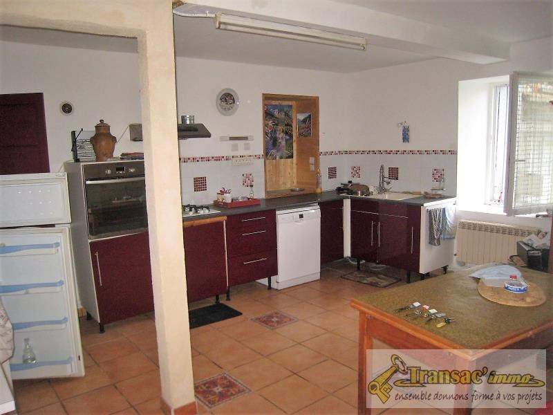 Sale house / villa Arconsat 86 800€ - Picture 2