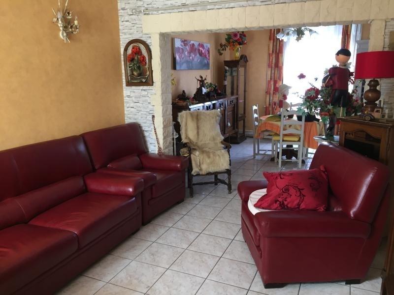 Vente maison / villa Wingles 156000€ - Photo 5
