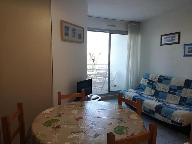 Sale apartment La grande motte 103800€ - Picture 4
