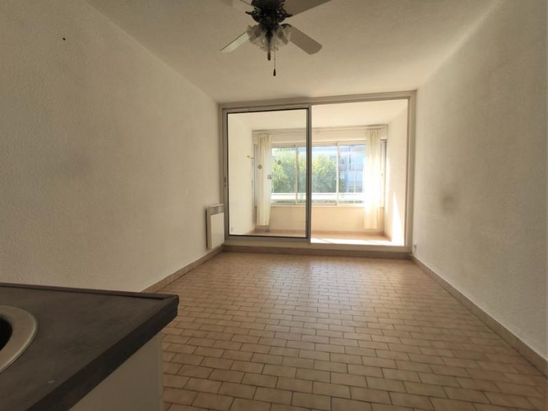Appartement Le Grau Du Roi 2 pièce(s) 031 m2