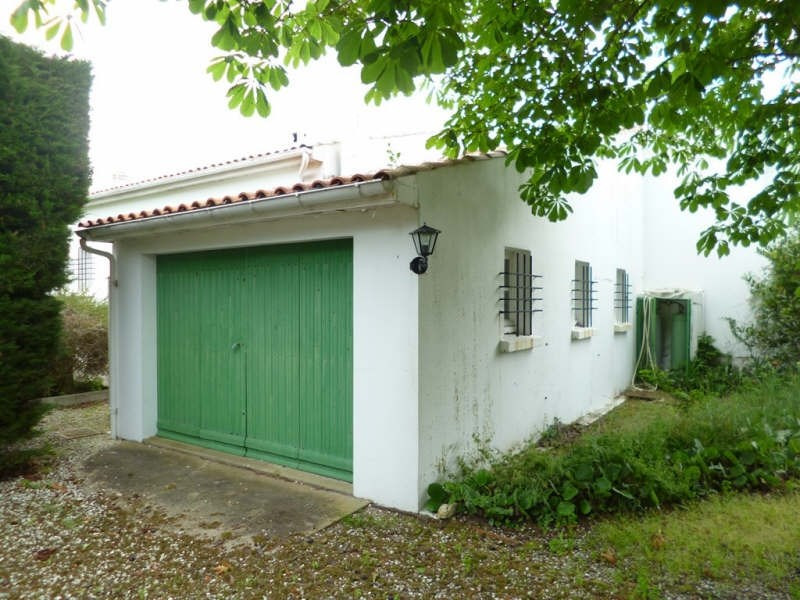 Vente maison / villa St denis d'oleron 343200€ - Photo 14