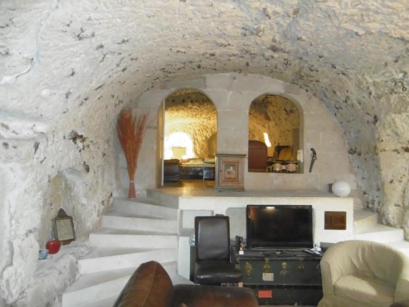 Sale house / villa Troo 138500€ - Picture 1