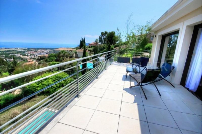 Vente de prestige maison / villa Mandelieu 1290000€ - Photo 17
