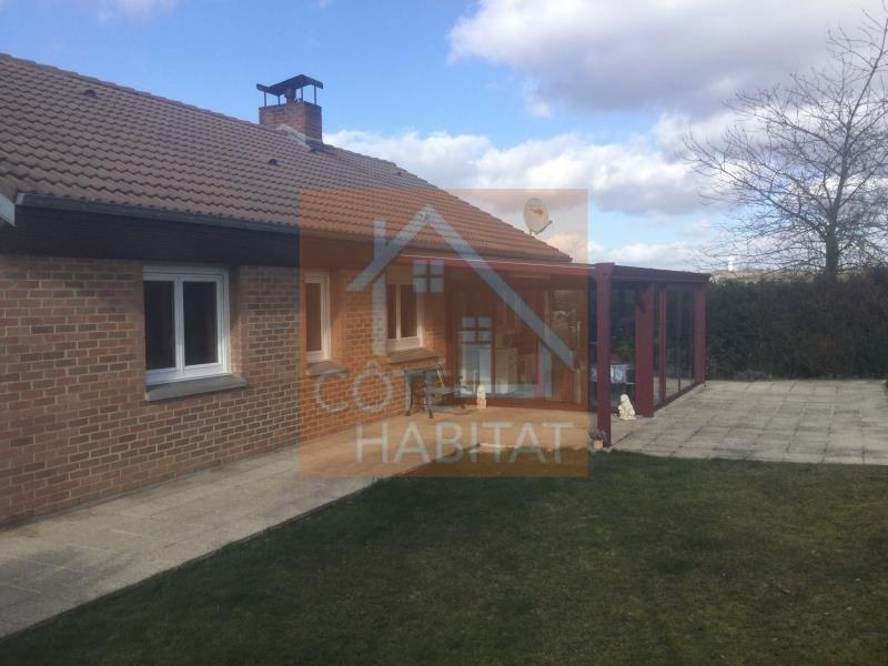 Sale house / villa Solre le chateau 196000€ - Picture 6