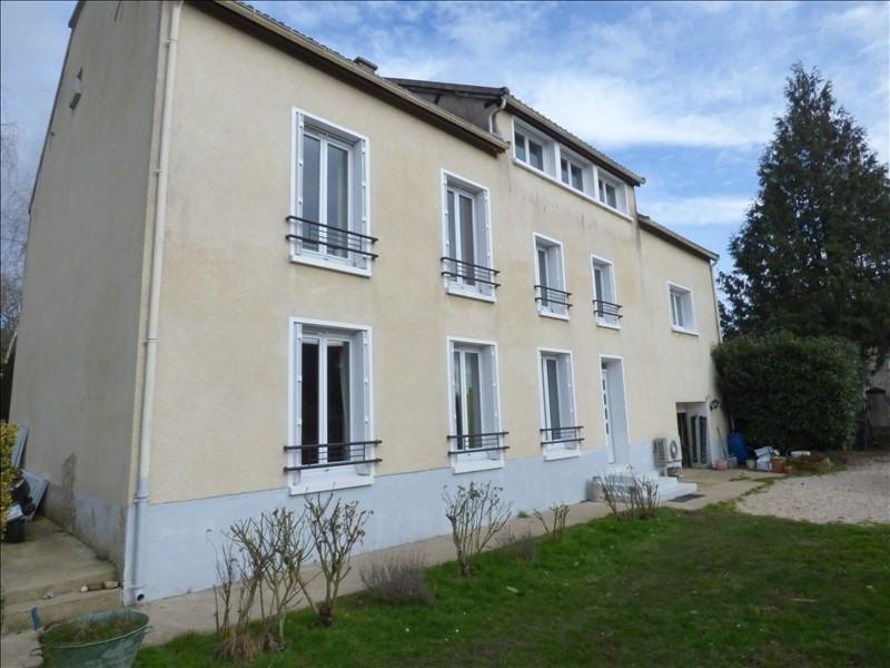 Sale house / villa Rebais 289000€ - Picture 1