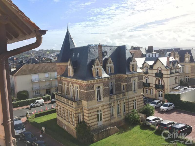 Verkoop  appartement Deauville 130000€ - Foto 6