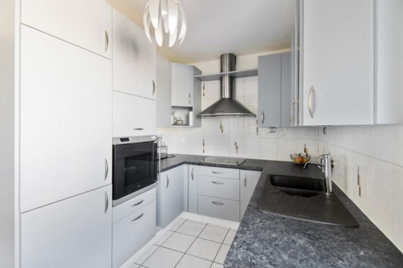 Sale apartment Chatou 627300€ - Picture 5