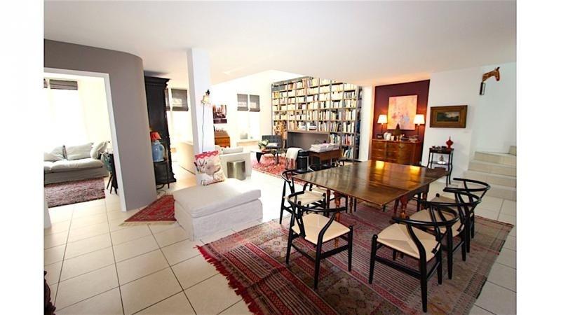 Verkoop van prestige  appartement Paris 15ème 1480000€ - Foto 1