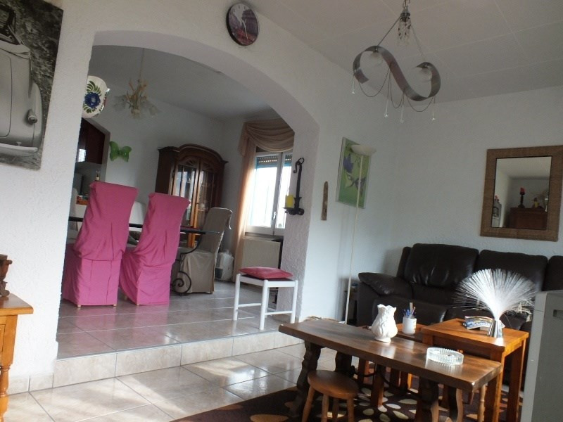 Vacation rental house / villa Roses 1056€ - Picture 8