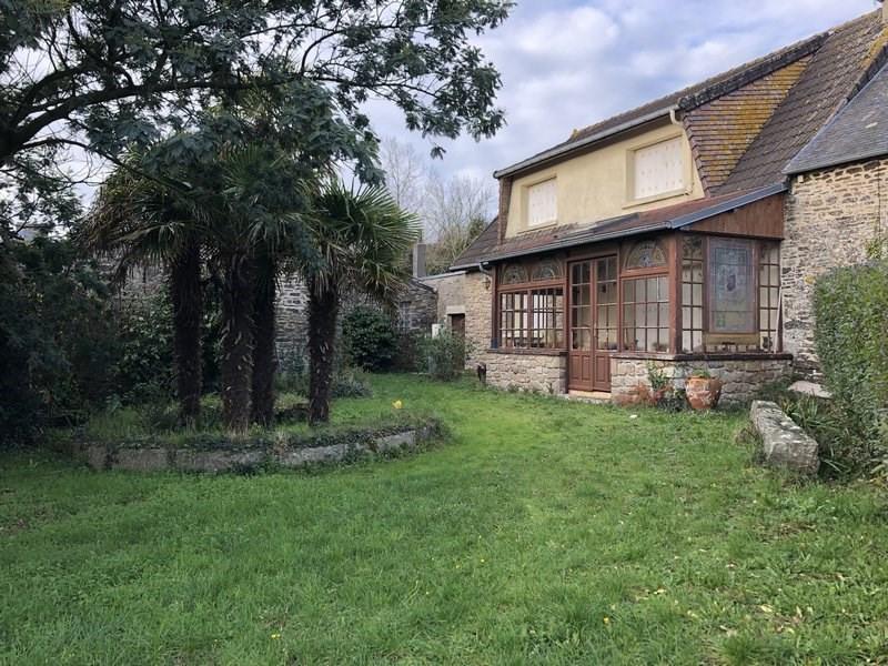 Venta  casa Les moitiers d'allonne 187000€ - Fotografía 1