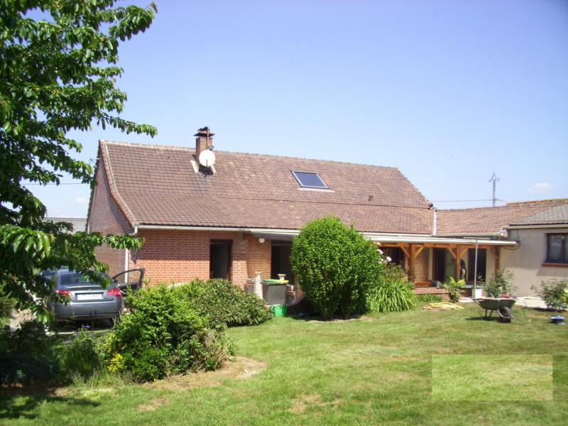 Vente maison / villa Prox hazebrouck 157000€ - Photo 1