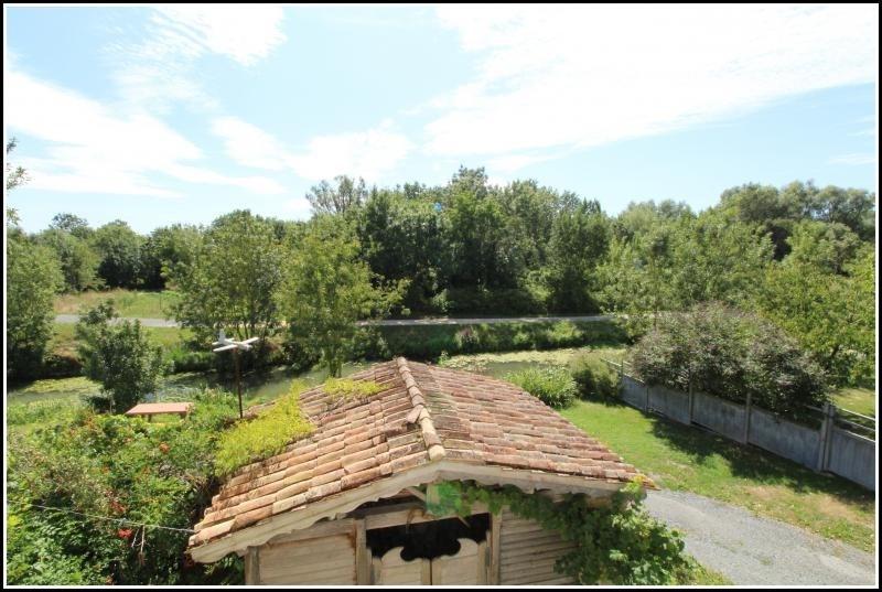 Sale house / villa Fontenay le comte 125000€ - Picture 8