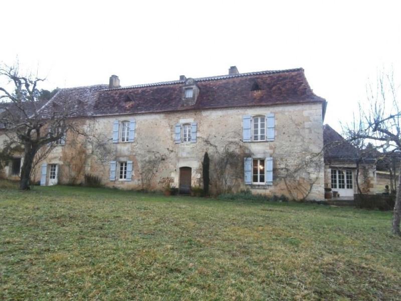 Deluxe sale house / villa Villamblard 651000€ - Picture 2