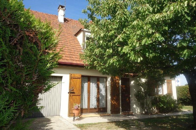 Vendita casa Ste genevieve des bois 395600€ - Fotografia 2