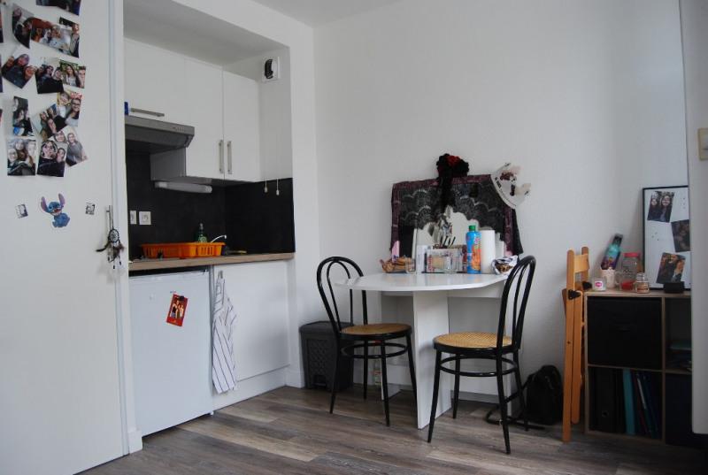 Alquiler  apartamento La rochelle 455€ CC - Fotografía 1