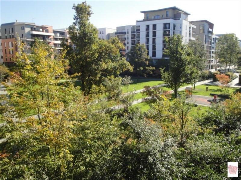 Rental apartment Asnieres sur seine 1811€ CC - Picture 1