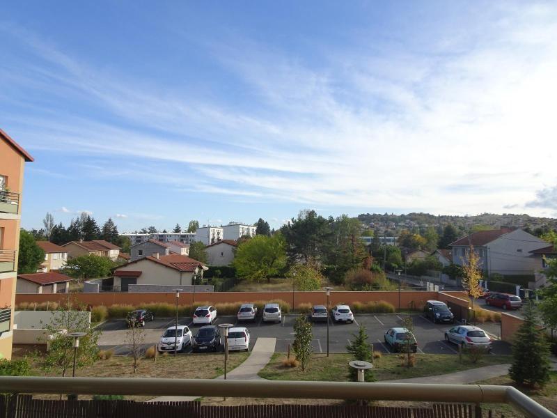 Location appartement Limas 586,83€ CC - Photo 9