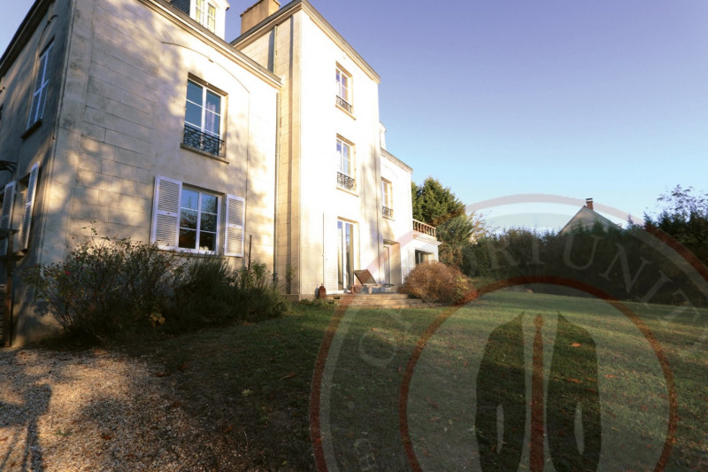 Vente de prestige maison / villa Brie-comte-robert 1350000€ - Photo 2