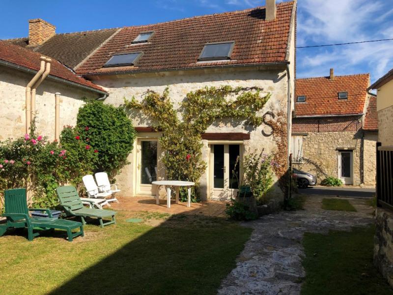 Vente maison / villa Chars 283500€ - Photo 3