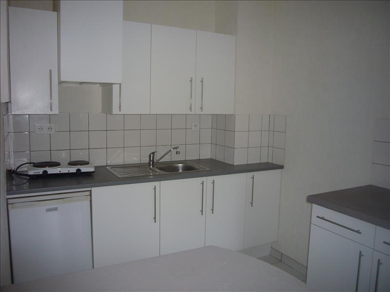 Vente appartement Saulcy sur meurthe 129900€ - Photo 3