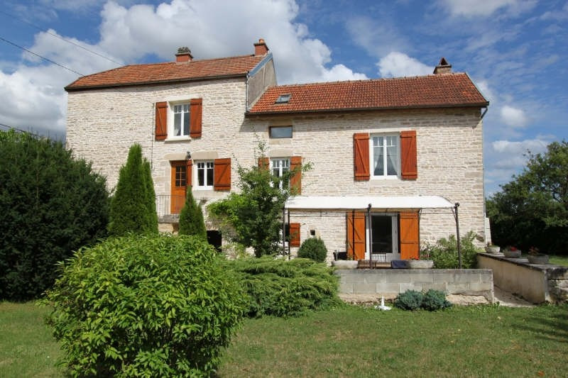 Vente maison / villa A 15 mins de chatillon 139000€ - Photo 13